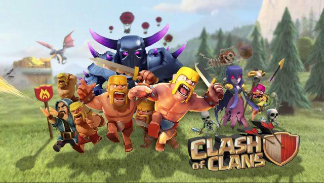 come installare clash of clans su pc