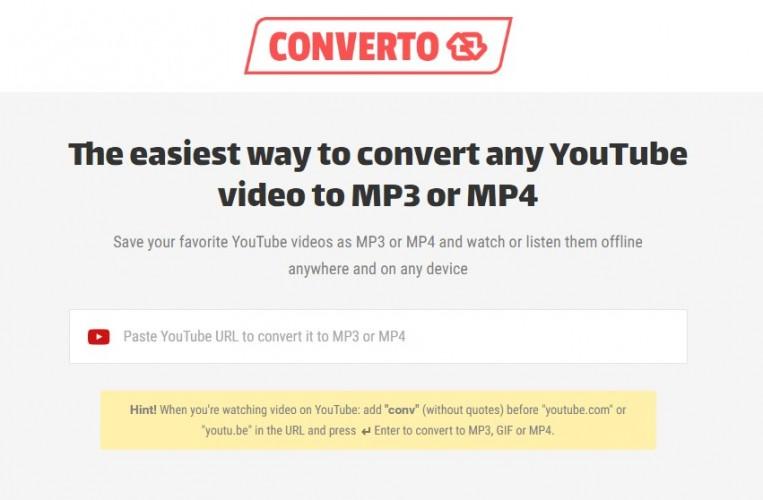 convertitore online mp3