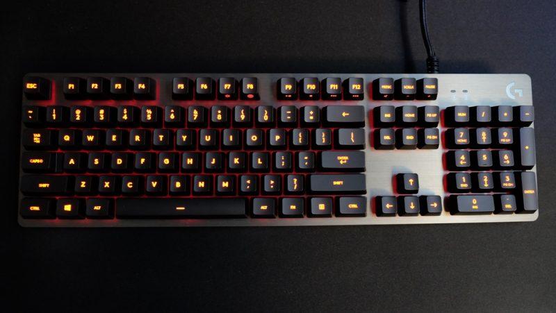 miglior tastiera per pc 2018