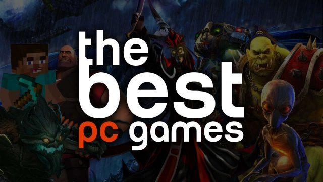 i migliori giochi per pc di sempre