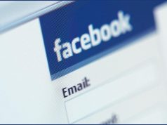 ho dimenticato la password facebook