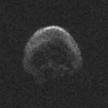 asteroide verso la terra tra novembre e dicembre