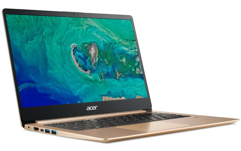 Acer Swift 1 SF114-32-P56T Black Friday 2018