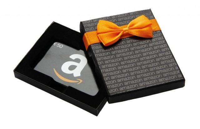 App per guadagnare buoni Amazon