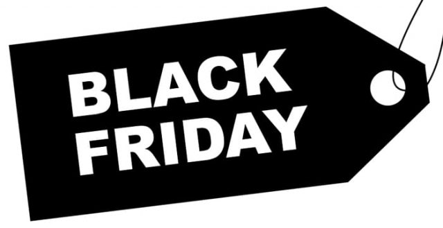 Black Friday Unieuro 2018