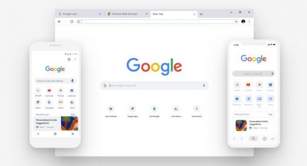 Aggiornamento Browser