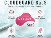 CloudGuard SaaS checkpoint