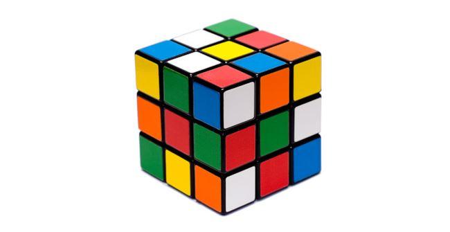Come completare il cubo di rubik