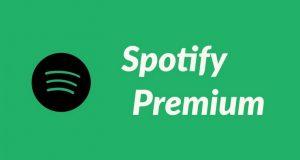 Come disattivare Spotify Premium