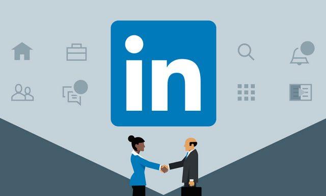 Cos'è LinkedIn