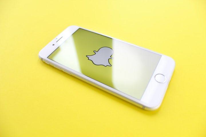 Cos'è Snapchat