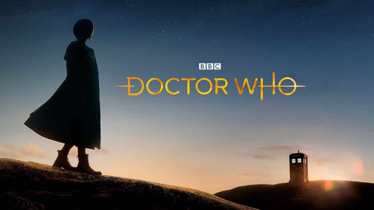 Doctor Who speciale capodanno 2018