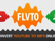 FLTVO-Convertire video in mp3