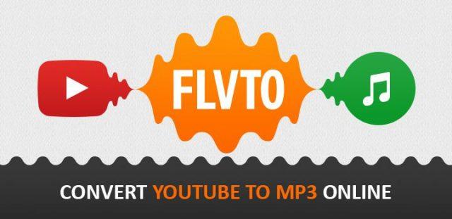 FLTVO-Convertire video in mp3