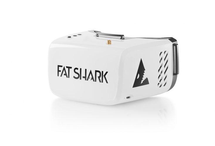 Fat Shark 101 funzioni