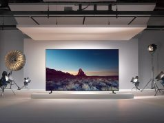 TV Samsung 8K