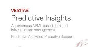 Veritas Predictive Insights cos'è