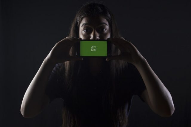 Whatsapp cosè