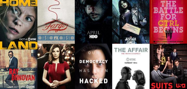 migliori serie tv 2015