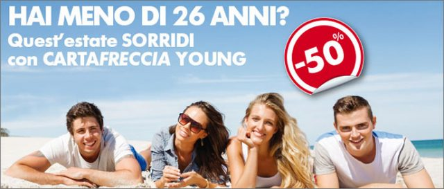 come fare carta freccia young