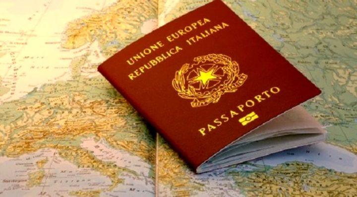 come fare il passaporto 2018