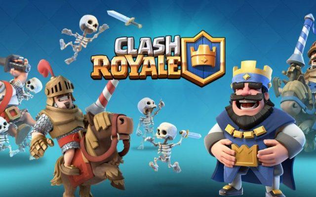 come giocare a clash royale su pc