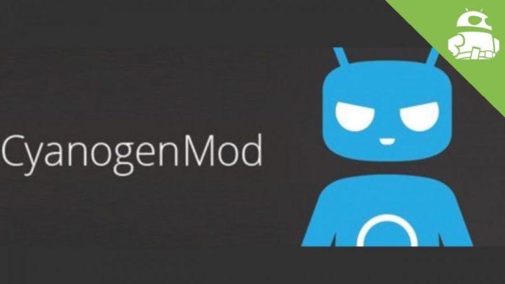 come installare cyanogenmod