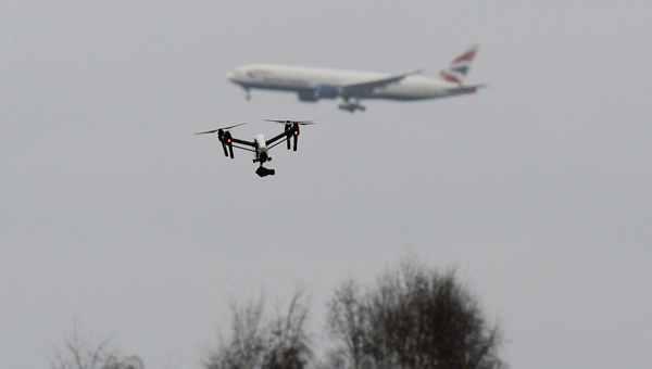 come portare drone in aereo-2