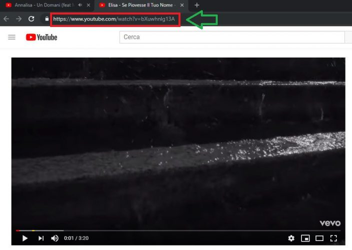 FLVTO | Convertire Video Gratis da YouTube, Vimeo, Instagram | InfoDrones.It