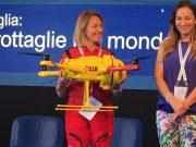 drone 118 Bologna wingbeat