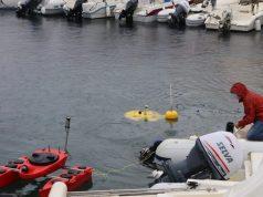 droni marini-sea drone tech summit 2018