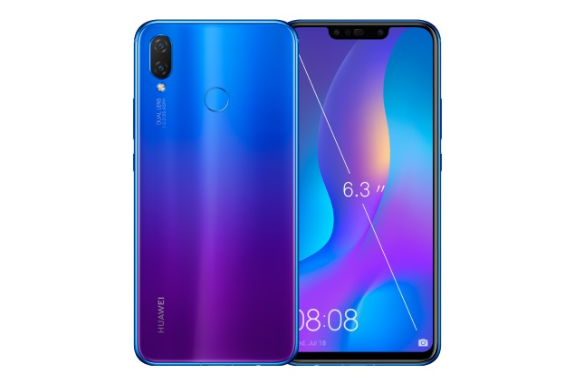 huawei p smart plus black friday 2018