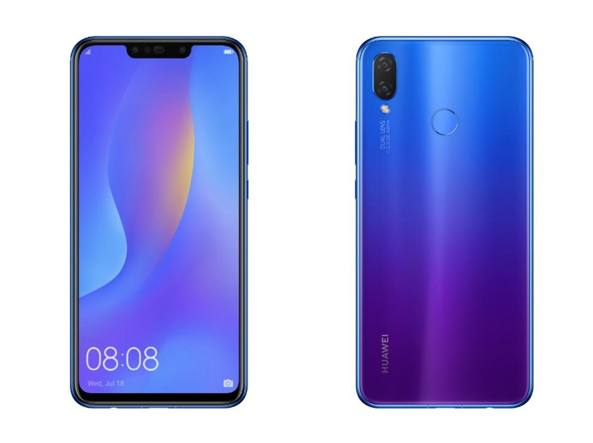 huawei p20 smart plus black friday 2018
