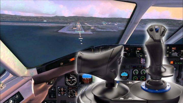 Simulatori di Volo