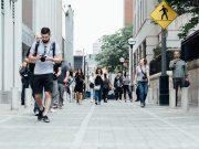 App per camminare e guadagnare