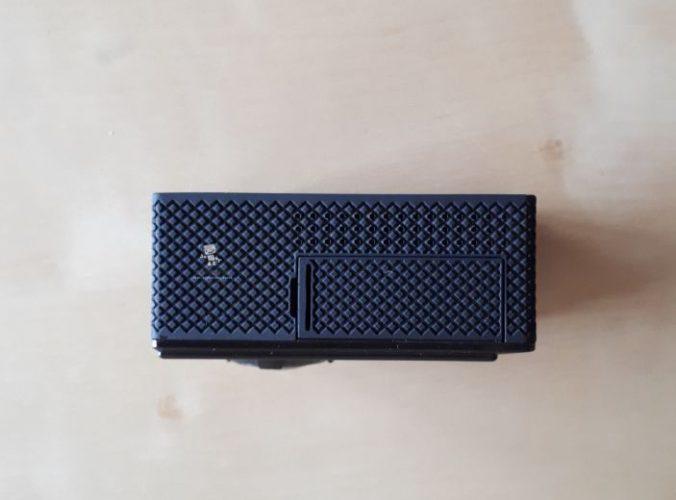 recensione thieye 4k i60+ vano batteria