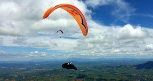 record mondiale di volo libero-aaron durogati
