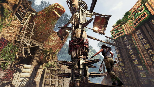 shadow of the tomb raider ps4 offerta