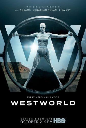 Westworld Migliori Serie TV 2016