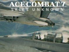 Ace Combat 7 nuovo trailer