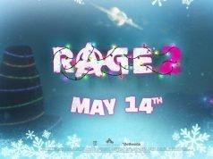 Bethesda Network -Trailer di Natale di Rage 2