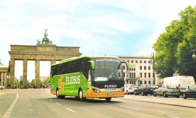 Come acquistare biglietti Flixbus