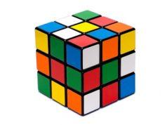 Come completare il cubo di rubik per principianti