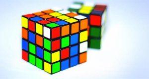 Come finire il cubo di Rubik in poche mosse