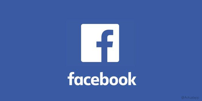 Come si aggiorna Facebook