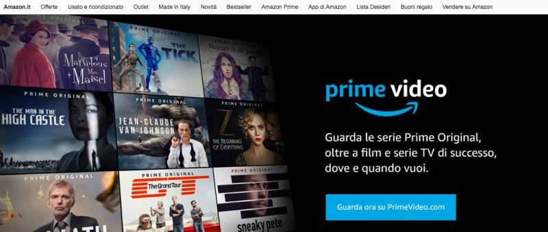 Migliori siti per vedere serie tv | InfoDrones.It