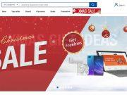 Siti acquisti Online Cinesi geekbuying