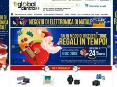 Store cinesi Eglobal central