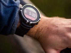 Suunto Spartan Sport Wrist HR offerta amazon