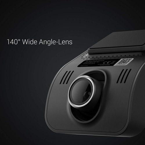 Yi Mini Dash Cam caratteristiche